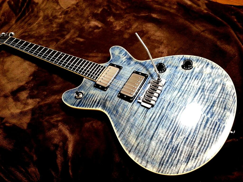 T's Guitars Arc STD