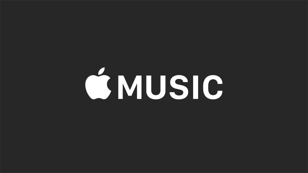 Apple Musicでの楽曲配信開始