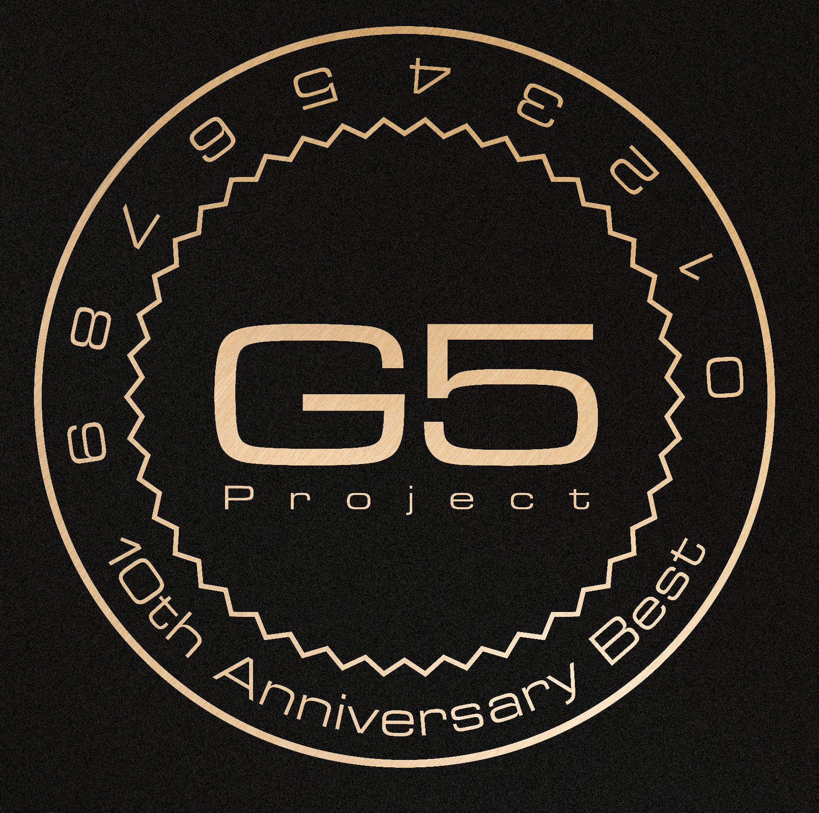 g5 10th anniversary best g5 project