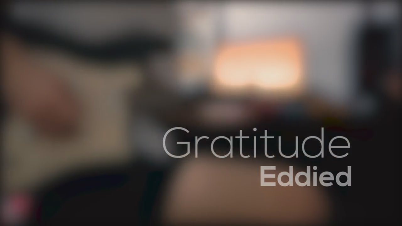 [G5 Cover Project] Gratitude by Eddied