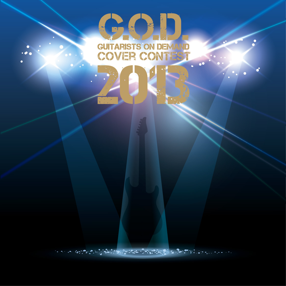 G.O.D. COVER CONTEST結果発表日が9月7日に決定!