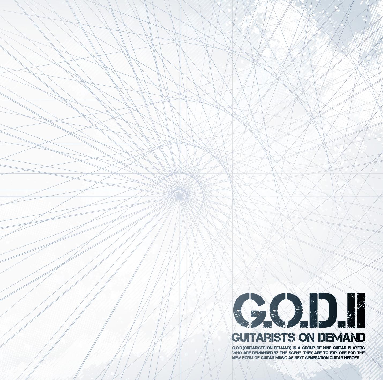 G.O.D.II発表