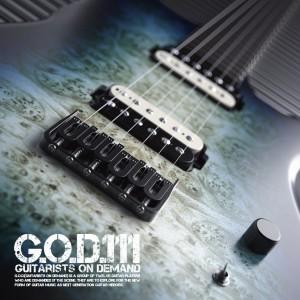 G.O.D.111ショップ特典公開